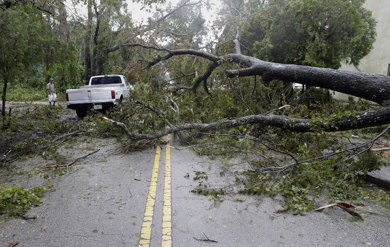Hurricane+Matthew+Florida