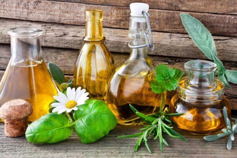 Ponle fin a las enfermedades con los remedios naturales