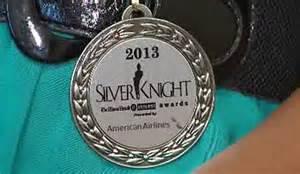 """Reunión Informativa sobre los prestigiosos premios """"Silver Knight"""""""