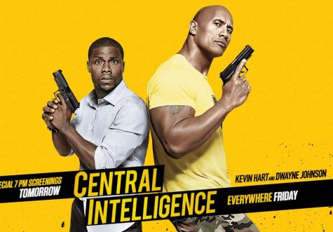 Central Intelligence is now on DVD for everyone to enjoy.