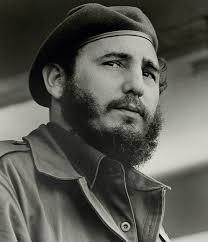 El comandante cubano, Fidel Castro Ruz ha fallecido.