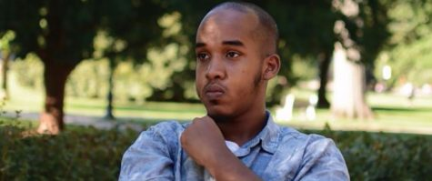 Ohio State University student  Abdul Razak Ali Artan injured eleven people before being shot and killed by an on-campus police officer.