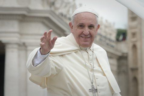 The Pope announced that all priests are now allowed to forgive abortions.