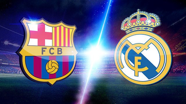 The Spanish soccer match, Barça vs Real Madrid has always been one of the most important  games of the season.