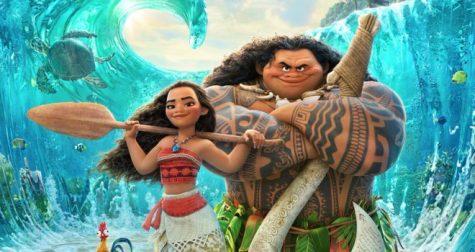 """Disney nos sorprende una vez mas con su nueva creacion: """"Moana"""""""