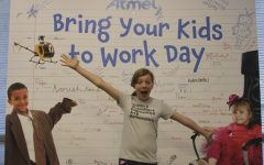 Take Your Child to Work Day 2019