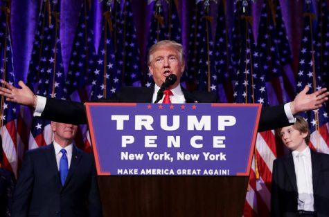 Boycotting Trump's Inauguration