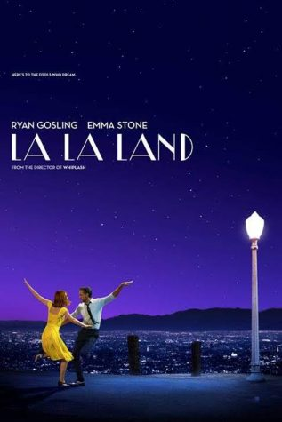 La La Land was a hit at the 2016 Golden Globes, receiving all seven awards it was nominated for.