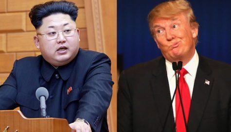 Corea del Norte Envía Mensaje a Trump Amenazando con Disparar Misiles