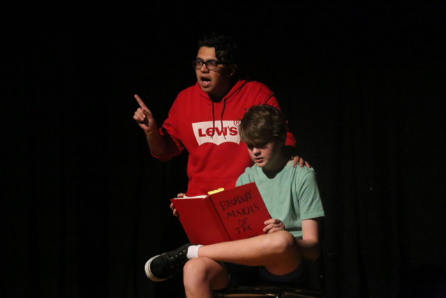 Gables Players Fill the Little Theatre with Life