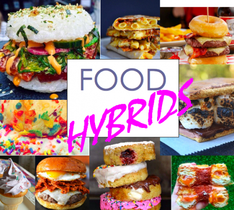 Food Hybrids: The Best of Both Worlds