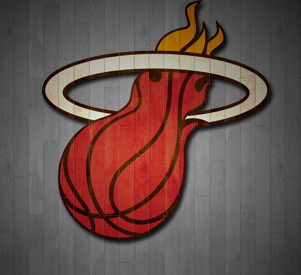 The Miami Heat were on a 13-game winning streak, making a serious effort to make it to the playoffs.