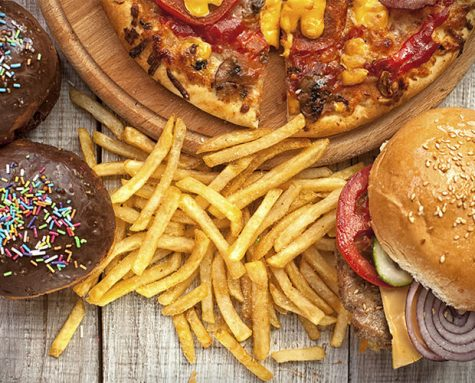 Break away from your diet just this once, because it time for a cheat meal!