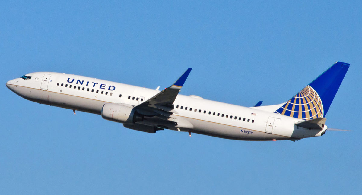 United Airlines prevented two teenagers from boarding their flight, due to a dress code violation.