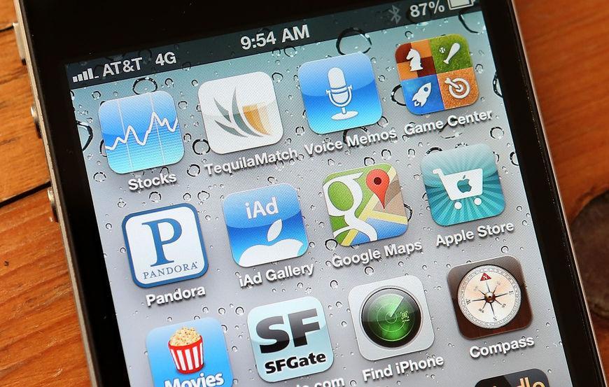 La tecnología permite que juegos en los dispositivos móviles ayuden al desarrollo de la inteligencia.