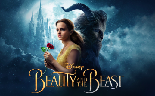 Beauty and the Beast is set to hit theaters nationwide March 17, 2017