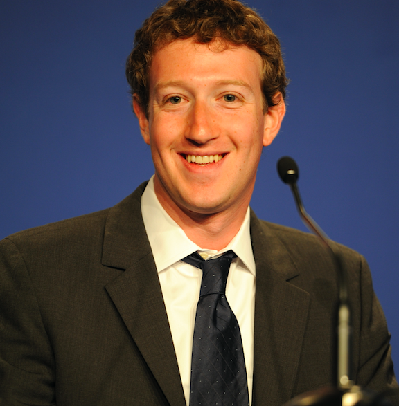 Harvard drop-out and founder of social media platform, Facebook, may attempt to take over the world of American politics in the next presidential election.