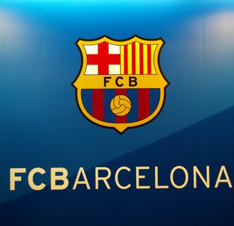 Barcelona FC Pulls Off Miracle Comeback