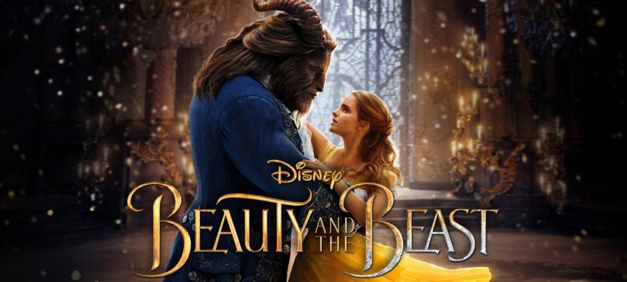 La hermosa, brillante, e independiente Bella y la Bestia.