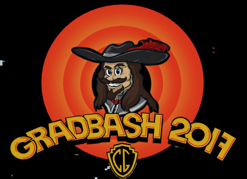 Countdown to Grad Bash 2017 has begun!