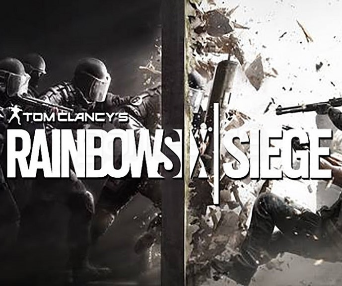 Rainbow+Six+Siege+is+a+realistic+first+person+shooter%2C+that+allows+players+to+get+a+glimpse+of+real+life+combat.