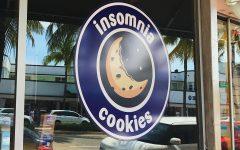 Losing Sleep Over Sweets: Insomnia Cookies