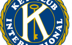 Key Club is an international service organization.