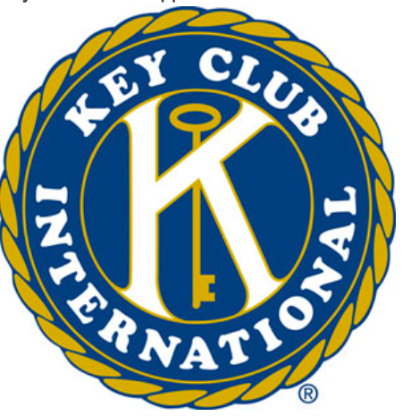 Key Club is an international service organization.