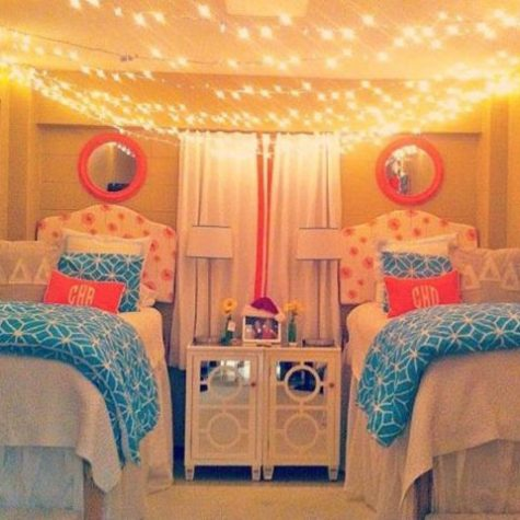 Want the coolest dorm in school?  Follow these tips for the best results!