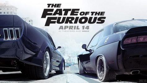 The Gr8 F8 of the Furious