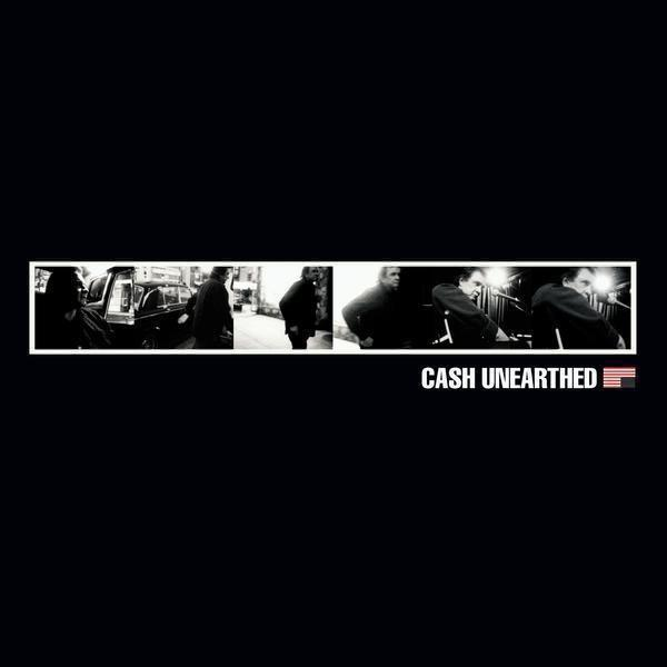 Johnny Cash shatters every barrier he has not broken in Cash Unearthed.  This album is the perfect way to say goodbye to a country legend.