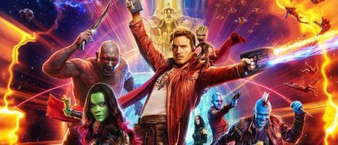 Out of this World: Guardians of the Galaxy Vol. 2