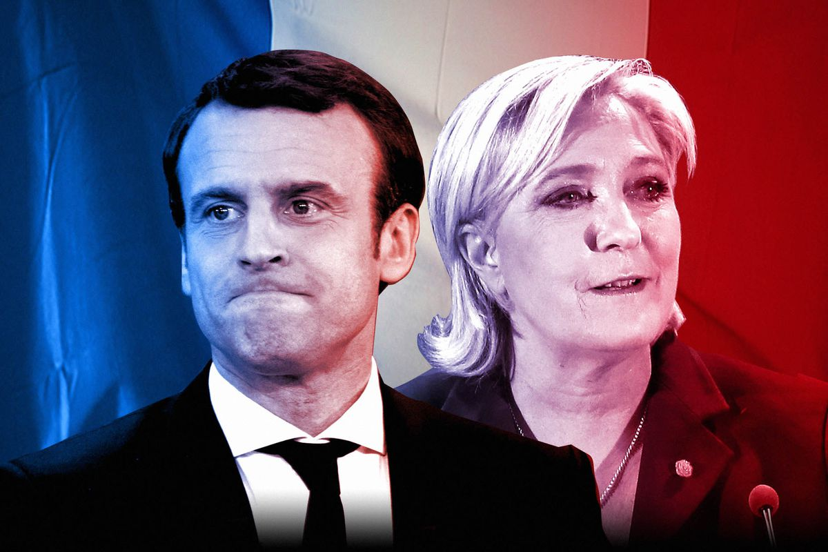 The French Election Results, and Why You Should Care