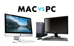 PC vs Mac: A Timeless Debate