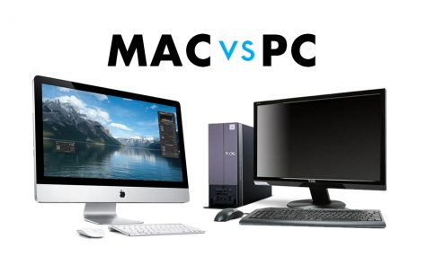 PC vs Mac: A Timeless Debate