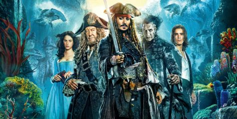 A Tale Better Kept With the Dead: Pirates of the Caribbean
