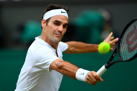 Wimbl8don: Federer Rewrites History with Eighth Title