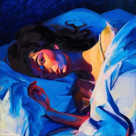 Album Review: Lorde's Resurrection in Melodrama