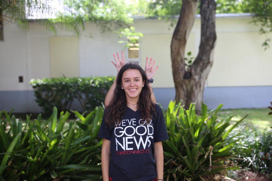 Natalia Torres, Copy Editor