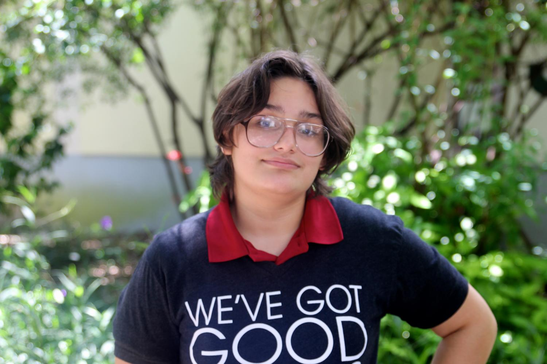 Daymara Fernandez, Staff Writer