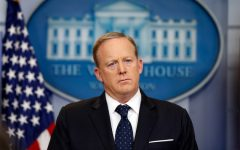 White House in Turmoil Following Sean Spicer's Resignation