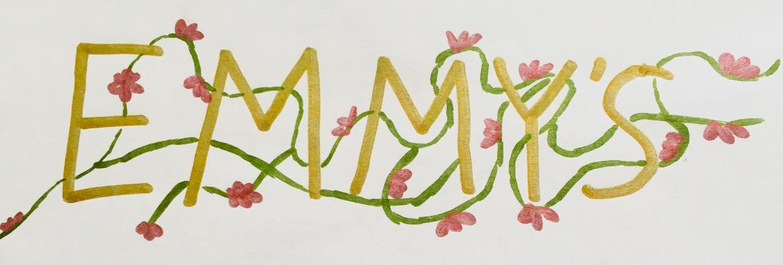 Emmy's art by Lia Rodriguez