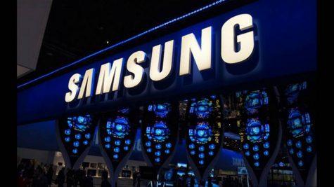 Samsung Tras las Rejas