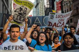 DACA, Final de Incertidumbre
