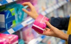 """Feminine Products: A """"Luxury"""" Now Free in Federal Prisons"""