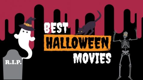 A Night Full of Fright: Best Halloween Movies