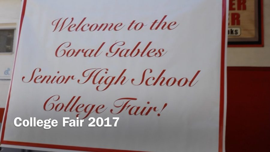 College Fair 2018