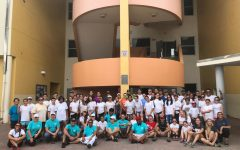 IBHS Partners with Christ Journey to Beautify CGHS