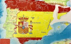 Catalonia's Vote to Secede from Spain