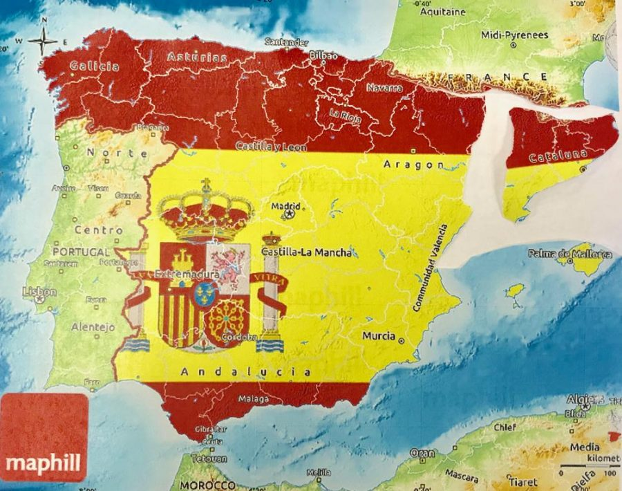 Catalonias Vote to Secede from Spain
